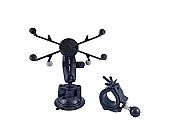 """Trail Rig/Tow Rig 7"""" Mini Tablet Mount"""