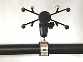 """Roll Cage 7"""" Tablet Mount"""