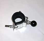 RAM Mounts Roll Cage Quick Release Clamp